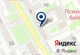 «ЭЛТА» на Яндекс карте Санкт-Петербурга