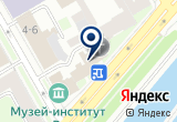 «ДОМ МИЛОСЕРДИЯ СОЦИАЛЬНО-РЕАБИЛИТАЦИОННЫЙ ЦЕНТР ДЛЯ НЕСОВЕРШЕННОЛЕТНИХ» на Яндекс карте Санкт-Петербурга