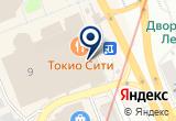 «1-й Стройхоз» на Яндекс карте Санкт-Петербурга