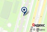 «Топ Технологии, IT-компания» на Яндекс карте Санкт-Петербурга