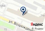 «ООО «КонСис»» на Яндекс карте Санкт-Петербурга