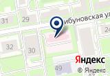 «СТАНЦИЯ ЭКСТРЕННОЙ МЕДИЦИНСКОЙ ПОМОЩИ № 2 ДЕТСКОЕ ОТДЕЛЕНИЕ» на Яндекс карте Санкт-Петербурга