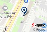«Мастер Эд» на Яндекс карте