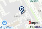 «ДИАНА ООО» на Яндекс карте