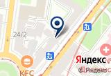 «Энергетика и промышленность России» на Яндекс карте Санкт-Петербурга
