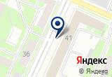 «Альянс, ремонтно-реставрационная компания» на Яндекс карте