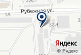 «Фран-Авто» на Яндекс карте Санкт-Петербурга
