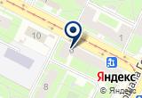 «ЦЕНТР СОЦИАЛЬНОЙ РЕАБИЛИТАЦИИ И АДАПТАЦИИ ДЕТЕЙ И ПОДРОСТКОВ ПОПАВШИХ В КРИЗИСНУЮ СИТУАЦИЮ» на Яндекс карте Санкт-Петербурга