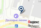 «Транскаст Групп, ООО» на Яндекс карте Санкт-Петербурга
