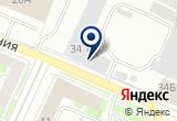 «ПрофТехМет, ООО» на Яндекс карте Санкт-Петербурга