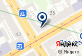 «Пари, букмекерская контора, ООО Панорама» на Яндекс карте Санкт-Петербурга
