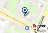 «Муза» на Яндекс карте Санкт-Петербурга