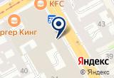 «Эльдорадо, сеть магазинов бытовой техники и электроники» на Яндекс карте Санкт-Петербурга