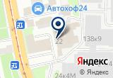 «Са3, ООО, торгово-ремонтная компания» на Яндекс карте Санкт-Петербурга