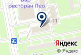 «МОДУЛЬ ПРОКАТ» на Яндекс карте Санкт-Петербурга