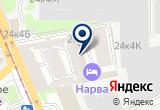 «Общество с ограниченной ответственностью «АвангардСтрой»» на Яндекс карте Санкт-Петербурга