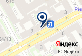 «Ателье, ИП Саидаметов Б.С.» на Яндекс карте Санкт-Петербурга