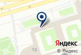 «Телеком РСУ, ремонтно-строительная компания» на Яндекс карте Санкт-Петербурга