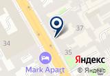 «Билайн, оператор мобильной связи, домашнего интернета и цифрового телевидения» на Яндекс карте Санкт-Петербурга