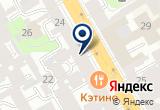 «Etoff» на Яндекс карте Санкт-Петербурга