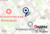 «Волшебство рядом, ООО» на Яндекс карте Санкт-Петербурга