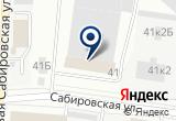 «ООО «Дизель-авто»» на Яндекс карте Санкт-Петербурга