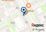 «Доброта.ру» на Яндекс карте Санкт-Петербурга