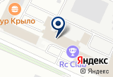 «Центр Содружества» на Яндекс карте Санкт-Петербурга