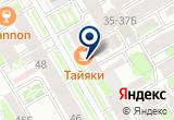 «Трест Ленмостострой, ЗАО» на Яндекс карте Санкт-Петербурга
