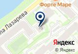 «Гемабанк» на Яндекс карте Санкт-Петербурга