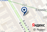 «Проксимед» на Яндекс карте Санкт-Петербурга