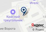 ««Ставрос» - производство резного декора для мебели и интерьеров» на Яндекс карте Санкт-Петербурга
