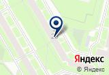 «Фотоателье ИП Шанин А.В.» на Яндекс карте Санкт-Петербурга