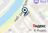 «ТУЛЬСКОЕ ОРУЖИЕ ООО» на Яндекс карте Санкт-Петербурга