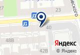 «Магазин семян и канцелярских товаров /ИП Кораткова Т.М./» на Яндекс карте Санкт-Петербурга