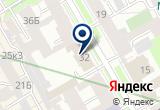 «ЦИ ЭВМ комплекс» на Яндекс карте Санкт-Петербурга