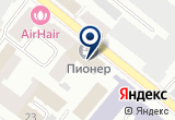 «Петро-Склад» на Яндекс карте Санкт-Петербурга