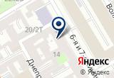 «Терра-Электроника, ООО, торговая фирма» на Яндекс карте Санкт-Петербурга