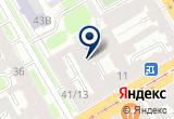 «Мисто, салон оптики» на Яндекс карте Санкт-Петербурга
