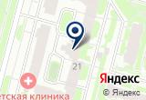 «Индивидуальный предприниматель  Голубчикова М.А. - магазин товаров для дома» на Яндекс карте Санкт-Петербурга