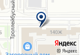 «Север-engineering, проектно-монтажная компания» на Яндекс карте