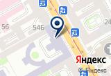 «Д-квадрат студия» на Яндекс карте Санкт-Петербурга
