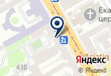 «Штолле, сеть кафе» на Яндекс карте Санкт-Петербурга