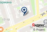 «Многопрофильная клиника здоровья семьи, ООО» на Яндекс карте Санкт-Петербурга