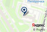 «Студия красоты Татьяны Невской» на Яндекс карте Санкт-Петербурга