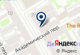 «Художественная галерея LAZAREV GALLERY» на Яндекс карте Санкт-Петербурга