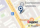 «ШКОЛЬНЫЙ МИР КНИЖНЫЙ ЦЕНТР ТД ПРОСВЕЩЕНИЕ» на Яндекс карте Санкт-Петербурга