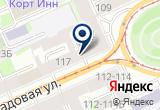 «ИНККО ООО» на Яндекс карте Санкт-Петербурга