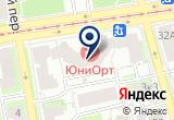«СПИК» на Яндекс карте Санкт-Петербурга