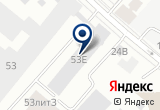 «Перфект-studio» на Яндекс карте Санкт-Петербурга